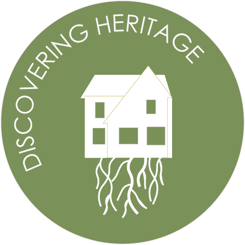 Discovering Heritage Logo