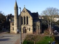 Trinity Church Gosforth