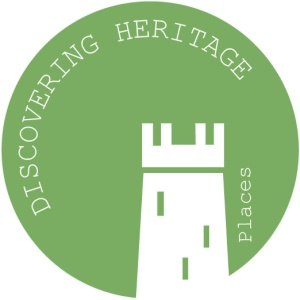 Discovering Heritage Places logo