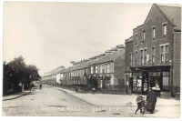 Discovering Heritage research photo Salters Road Gosforth Newcastle Libraries