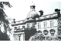 Coxlodge Hall Gosforth Newcastle Libraries