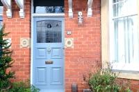 Front door the house historian