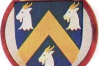 Insignia Newcastle Cordwainers Guild