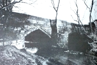 Salters Bridge Gosforth Discovering Heritage