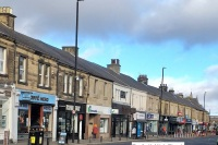 Gosforth High Street Discovering Heritage
