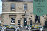 Discovering Heritage photo header County Gosforth